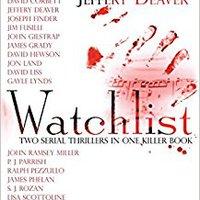 'BETTER' Watchlist. standard talking McClure Award KEYENCE