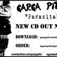 Garga Pitic - Paraziták