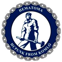 HEMATOMA hcpunk Komló - az ellenség délről...
