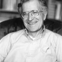 Noam Chomsky a nagyvállalatokról