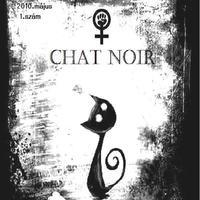 Chat Noir Fanzine