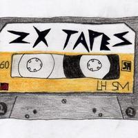 ZX TAPES - avagy a kazetták 100%-osan diy újrahasznosítása