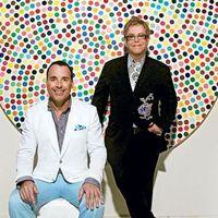 Sztárok otthonai - Sir Elton John