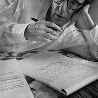 Sztárok otthonai - Woody Allen