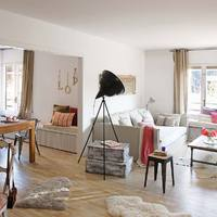 Egy spanyol lakás és egy spanyol ház