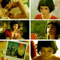 Filmes enteriőrök... avagy Amelie Poulain csodálatos lakása