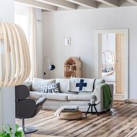 Skandináv otthonra vágysz? Így rendezd be a lakásod.