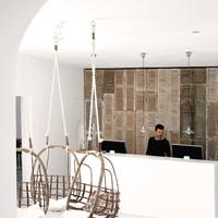 OAL: San Giorgio Hotel, Mykonos