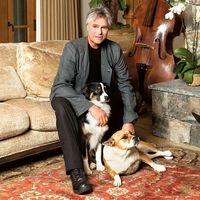 Sztárok otthonai - Richard Dean Anderson