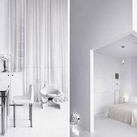Színre szín I.: fehér fehérrel