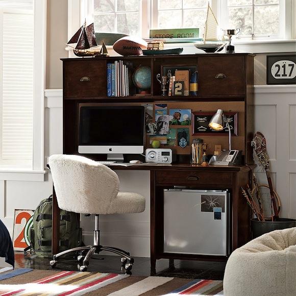 Rendhagyó poszt az ÁAT-n: Gyerekszobák - ágy - asztal - tv