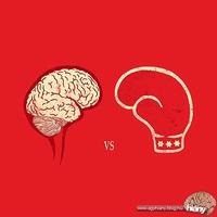 Agy vs. Erő
