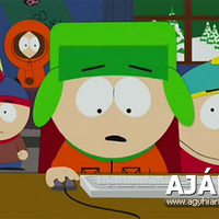 South Park 14x4 - Frászbook