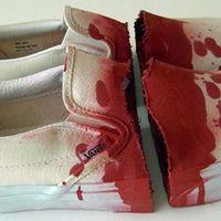 Stílusos cipő