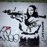 Grafitisek képzelete határtalan (: