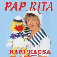 Gyermekeink megrontója Papp Rita...
