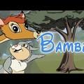 Bambee másképp