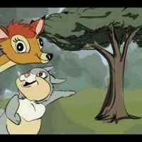 Bambi (Vagy mégse?)
