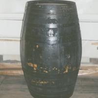A borban pácolt admirális esete