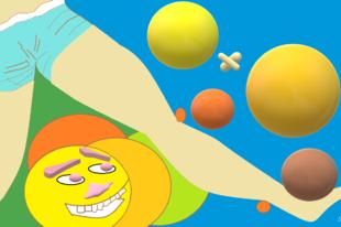 Nászta Katalin: A labda álma