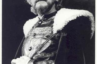 A színész műhelye: Zsoldos Árpád