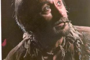 A színész műhelye - Varga Vilmos