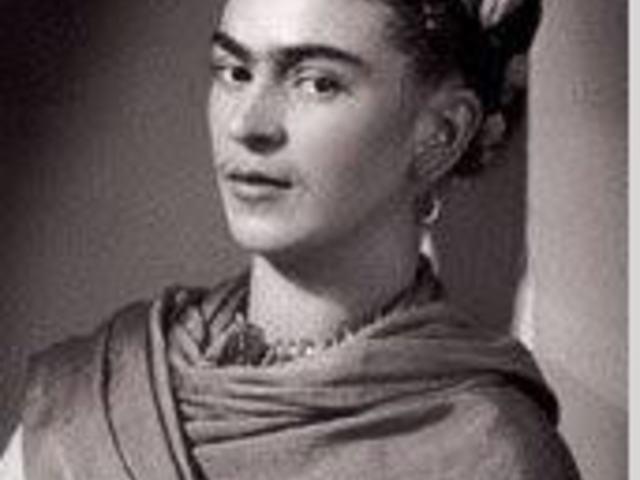 Ki volt Frida Kahlo?