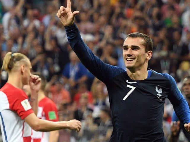 Franciák a világbajnokok