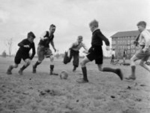 A magyar foci agóniája