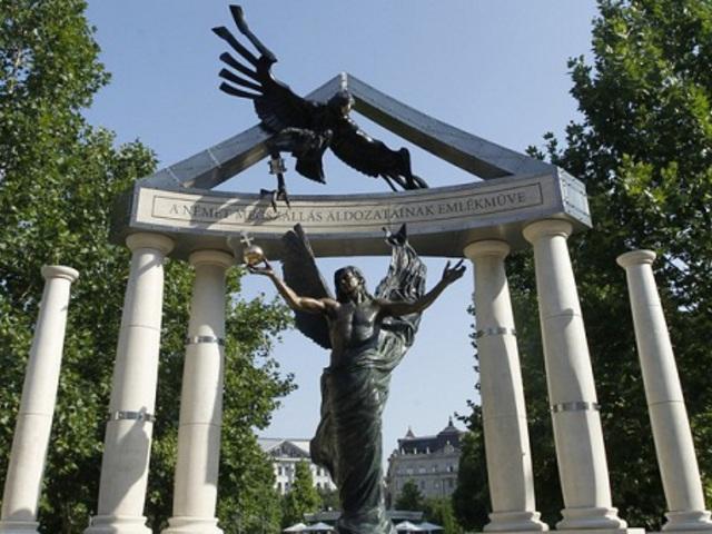 Zsidóvédés Magyarországon
