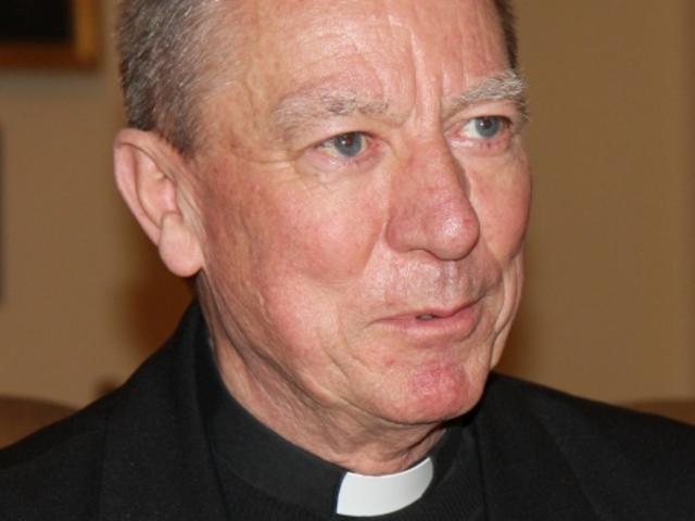 Miklós püspök és a Mennyei Derű