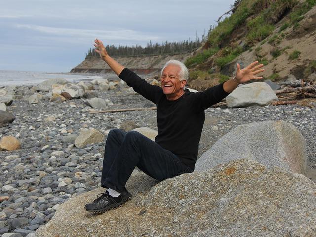 Norvégia gondoskodott a jövő öregjeiről