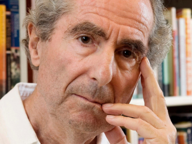 Philip Roth: Az utolsó interjú