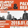 Palya Bea és a Klezmer Band