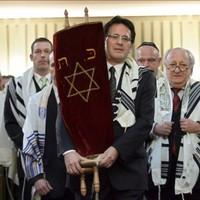Miért van a zsidóknak német neve?