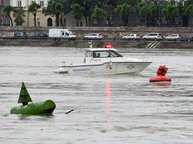 A magyar hajókon elégtelen a biztonság