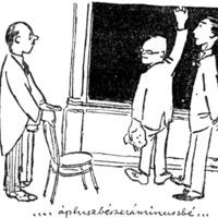 Az öreg matematikus dala