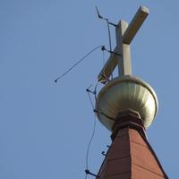 Miért kell a templomra villámhárító?
