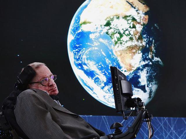 Stephen Hawking utolsó elmélete
