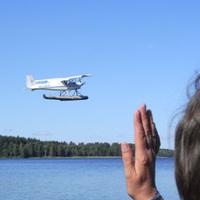 Hölgyek a repülés világában