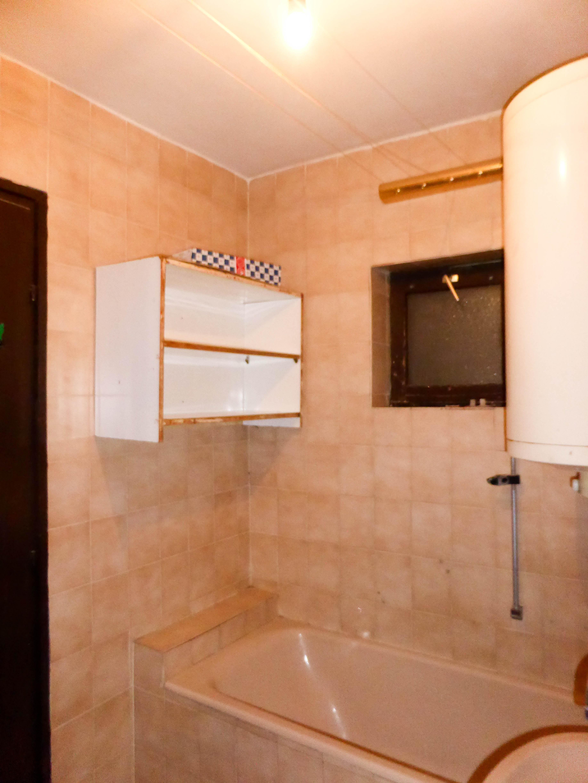 Fürdőszoba+WC