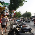 A tengerparton Thaiföldön - Ao Nang