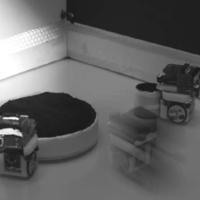 Vadásznak és együttműködnek a robotok