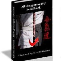 Aikido gyorssegély kezdőknek - letölthető