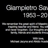 Gyász: elhunyt az olasz mester