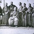 Miért visel a yudansha hakamát? (1.) - A hakama története