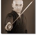 Edzőtábor ajánló: Takashi Kuroki sensei