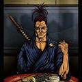 """""""Ha azt gondolod, hogy az Aikido edzése kemény munka..."""