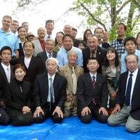 Exkluzív kép a Hombu dojóból