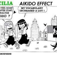 Az aikido egyik jó hatása :-)